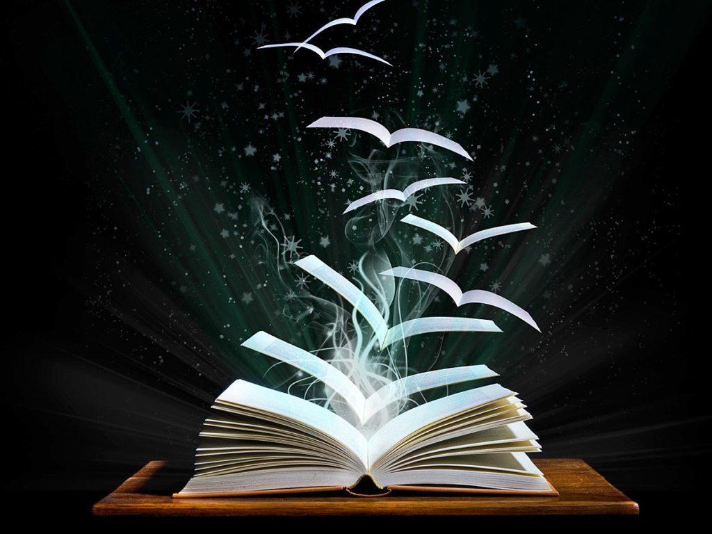 Стихи любимых авторов